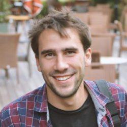 Romain Pichon-Sintes