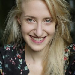 Johanna Allin-Lundh